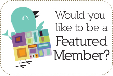 Would you like to become a featured member?